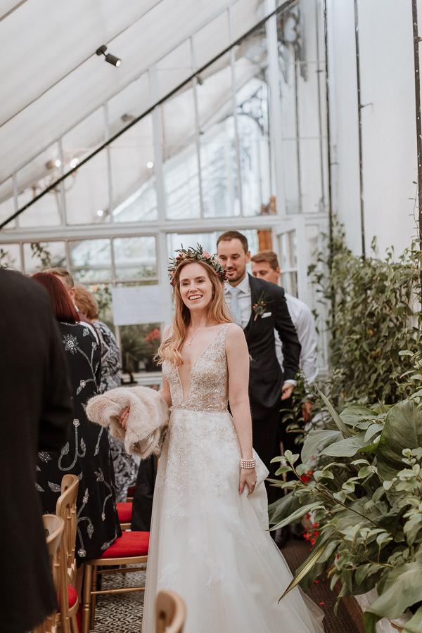 Glenapp Castle Wedding Photos 109