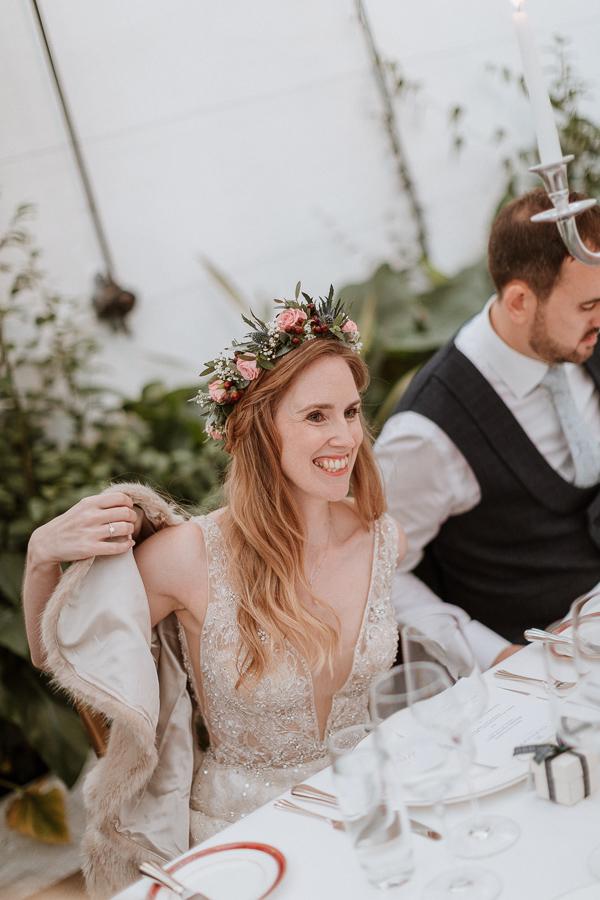Glenapp Castle Wedding Photos 110