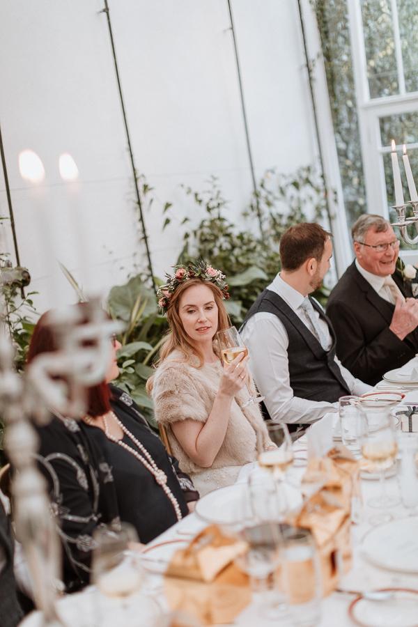 Glenapp Castle Wedding Photos 113