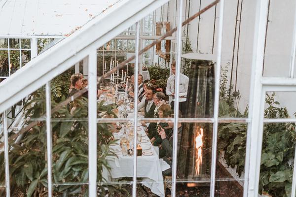 Glenapp Castle Wedding Photos 114