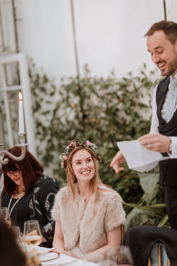 Glenapp Castle Wedding Photos 122