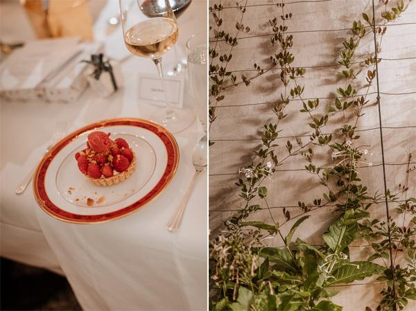 Glenapp Castle Wedding Photos 125a