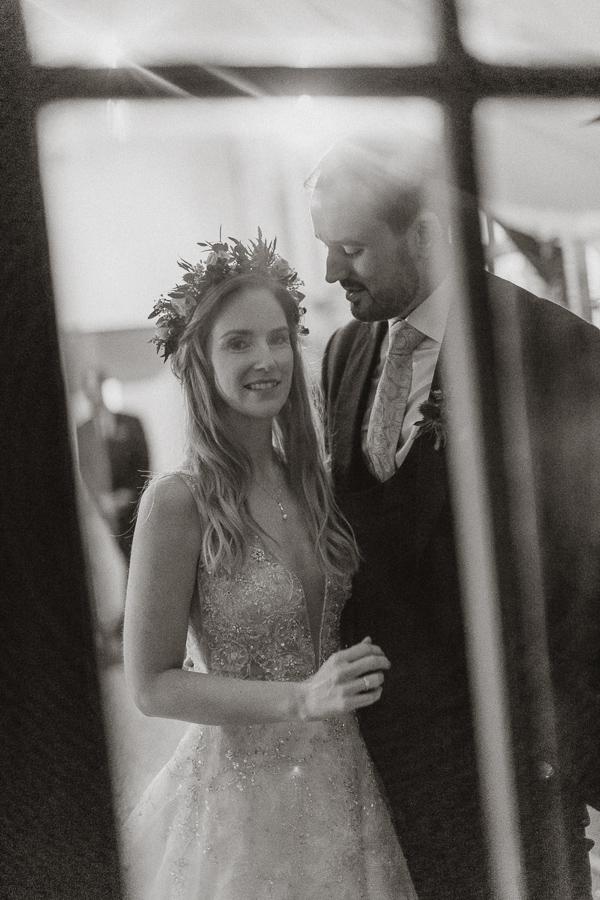 Glenapp Castle Wedding Photos 130