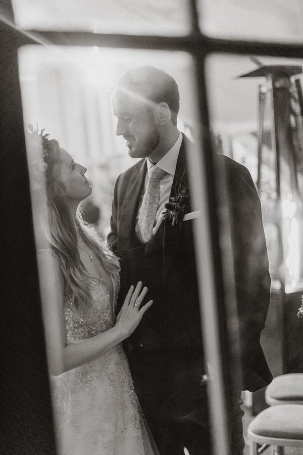 Glenapp Castle Wedding Photos 131