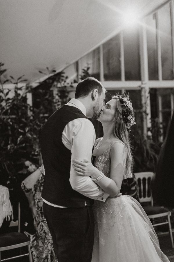Glenapp Castle Wedding Photos 133