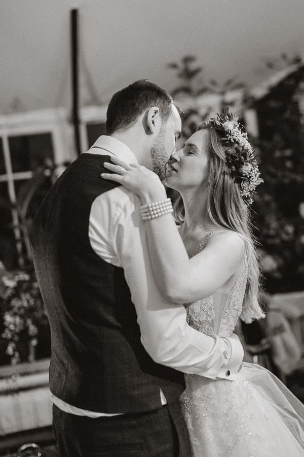 Glenapp Castle Wedding Photos 134