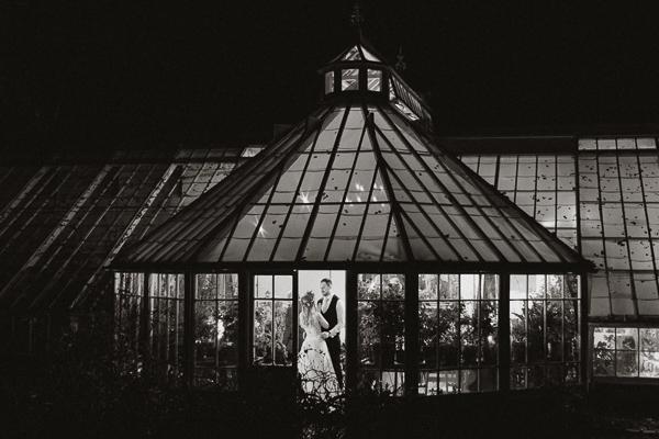 glenapp greenhouse wedding photography