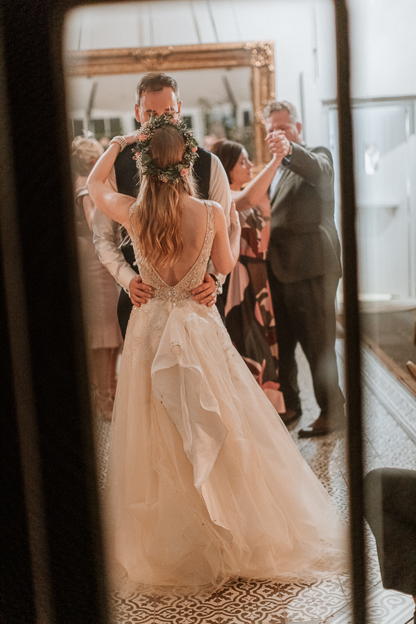 Glenapp Castle Wedding Photos 141