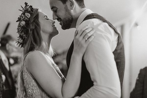 Glenapp Castle Wedding Photos 143