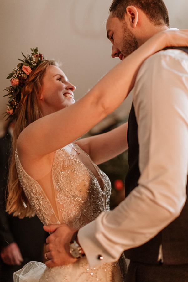 Glenapp Castle Wedding Photos 144
