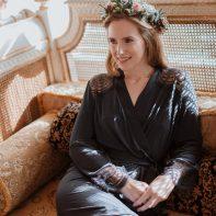 Glenapp Castle Wedding Photos 31title