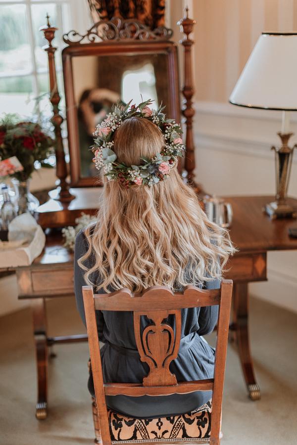 Glenapp Castle Wedding Photos 32