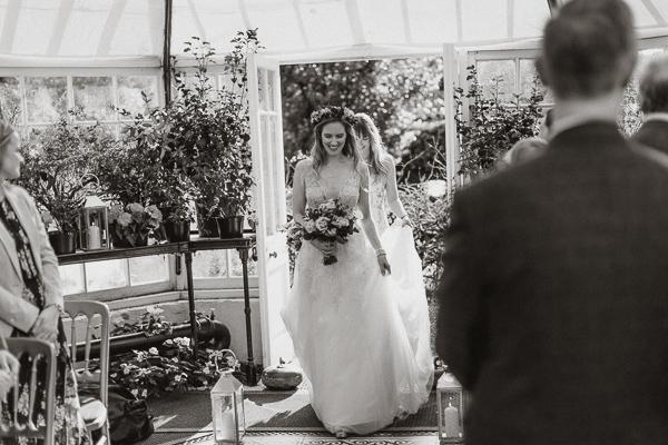 Glenapp Castle Wedding Photos 64
