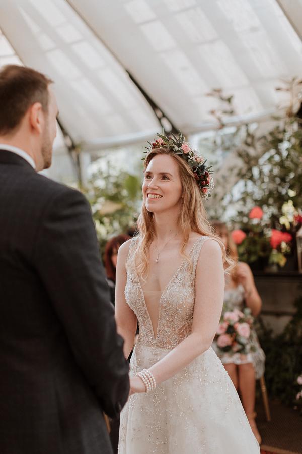 Glenapp Castle Wedding Photos 68