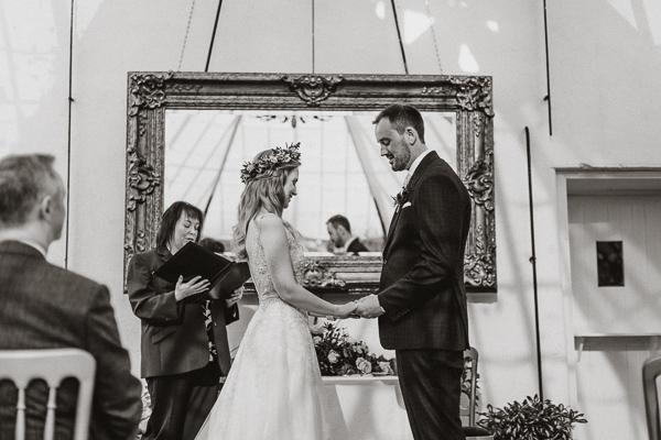 Glenapp Castle Wedding Photos 69