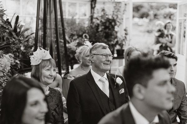 Glenapp Castle Wedding Photos 70