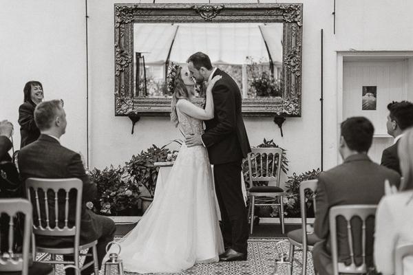 Glenapp Castle Wedding Photos 72