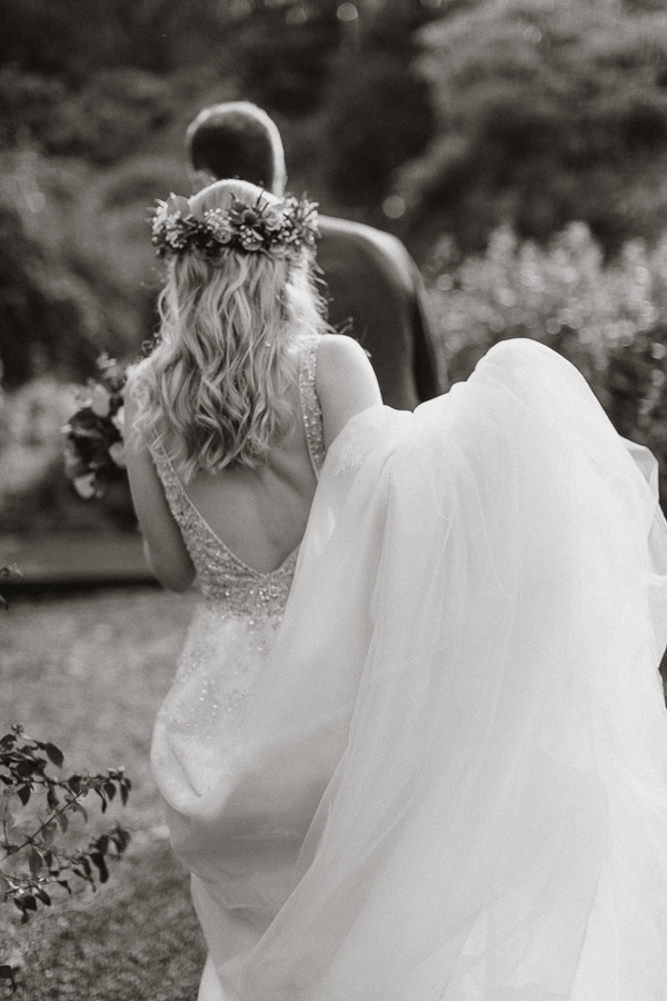 Glenapp Castle Wedding Photos 76
