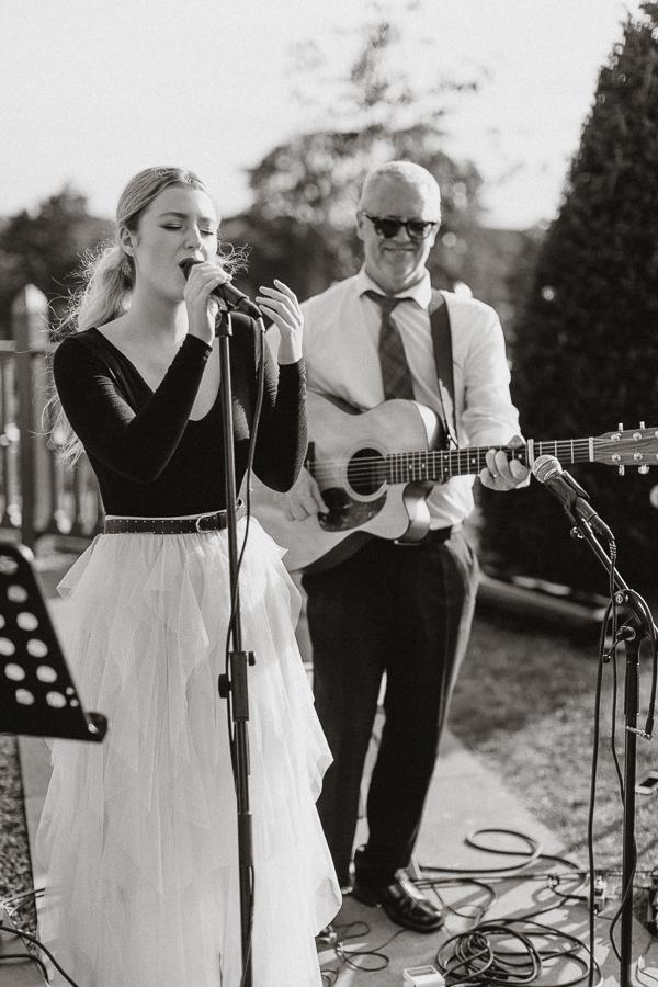 scottish singer at dumfires house