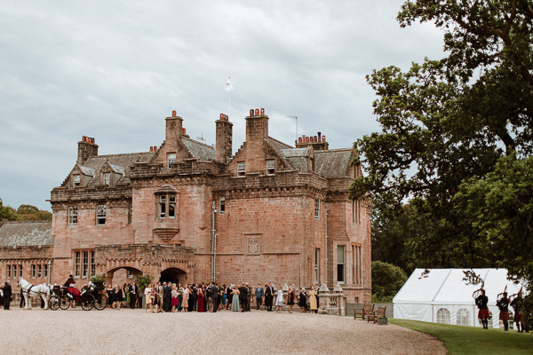 soarn castle wedding photographer