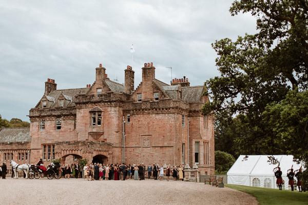 soarn castle wedding photographer