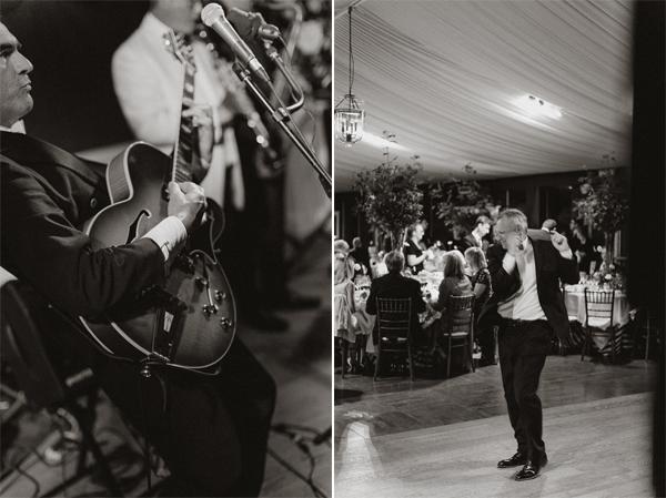 Dumfries House Wedding Photos jazz music