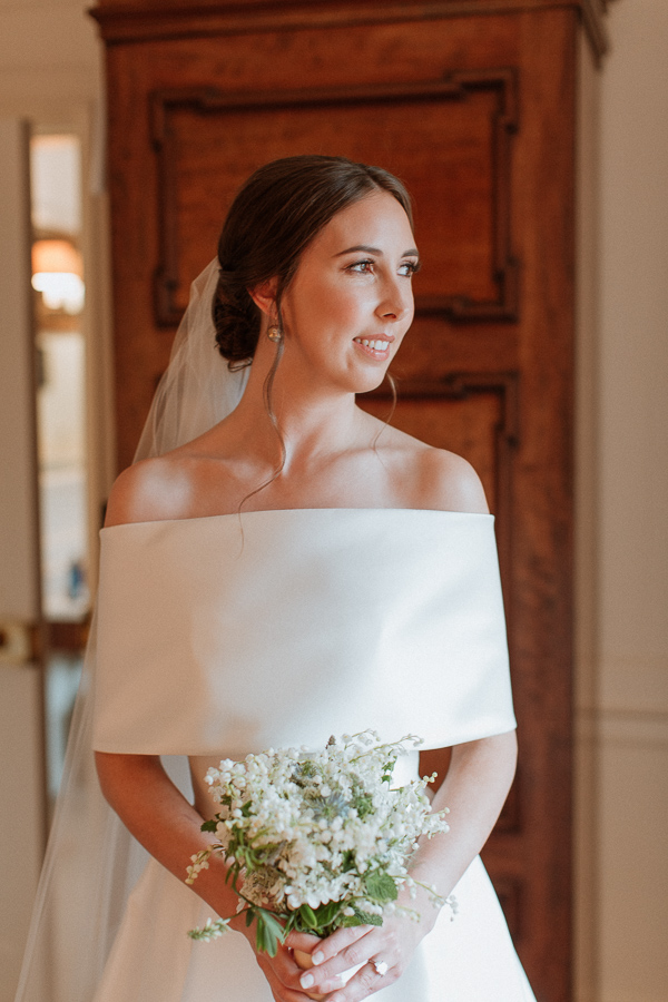 brides portrait fotogenic of scotland