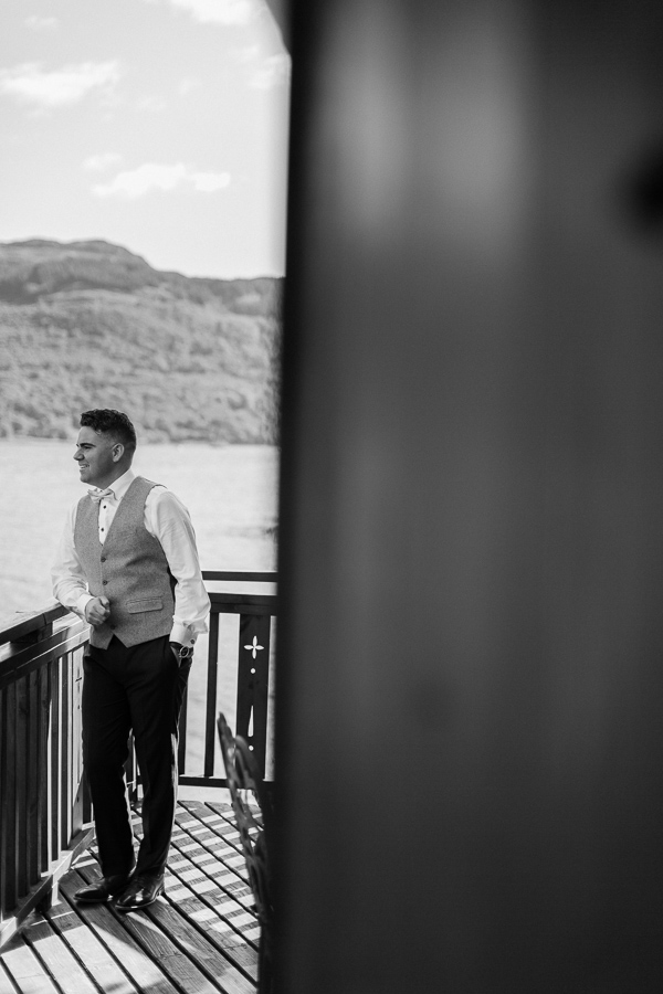 Wedding Photographers Glasgow The Lodge on Loch Goil 19