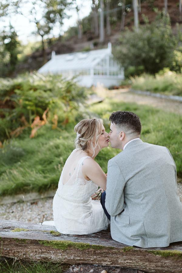 Wedding Photographers Glasgow The Lodge on Loch Goil 64