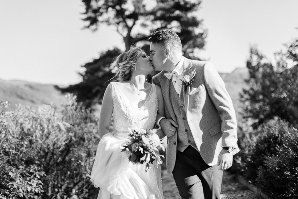 Wedding Photographers Glasgow The Lodge on Loch Goil 68