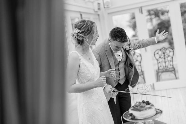 Wedding Photographers Glasgow The Lodge on Loch Goil 85