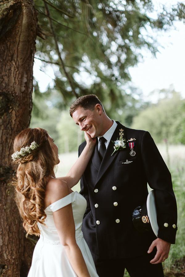 Cromlix Wedding Photos 105