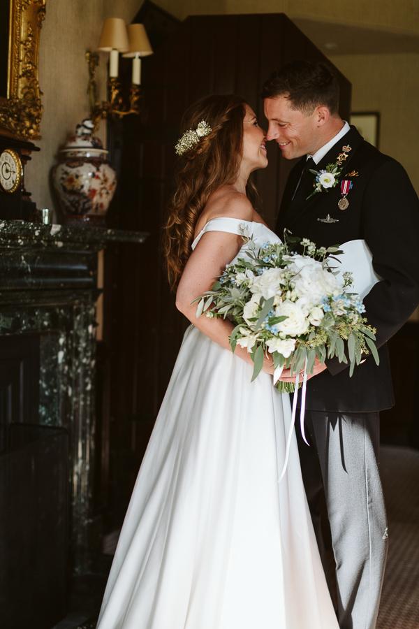 Cromlix Wedding Photos 142