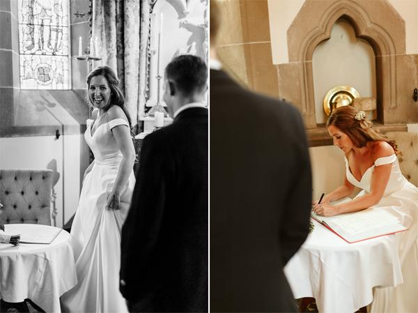 Cromlix Wedding Photos 56a