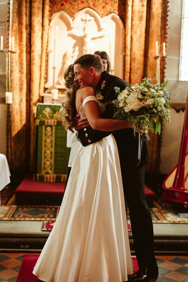 Cromlix Wedding Photos 60