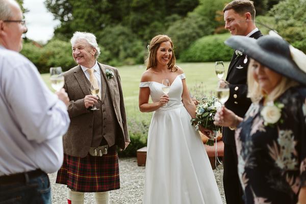 Cromlix Wedding Photos 68