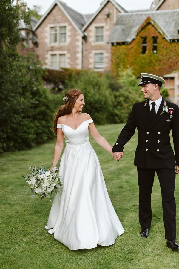 Cromlix Wedding Photos 73
