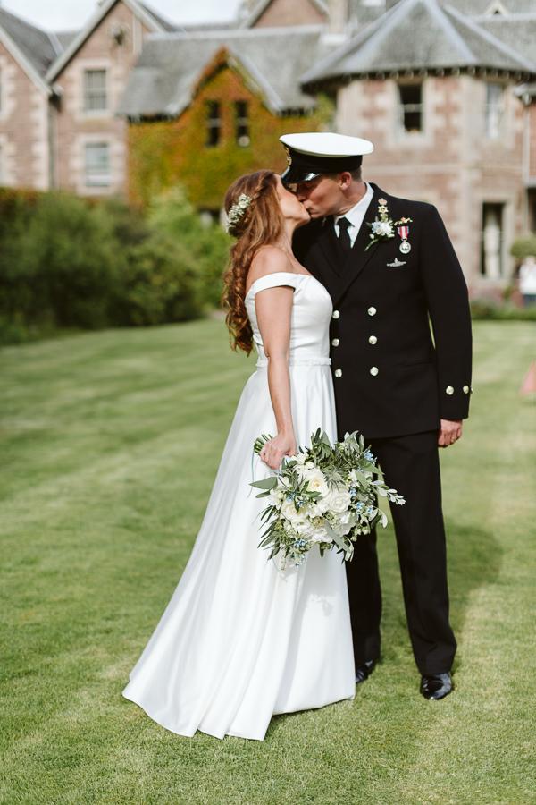 Cromlix Wedding Photos 74