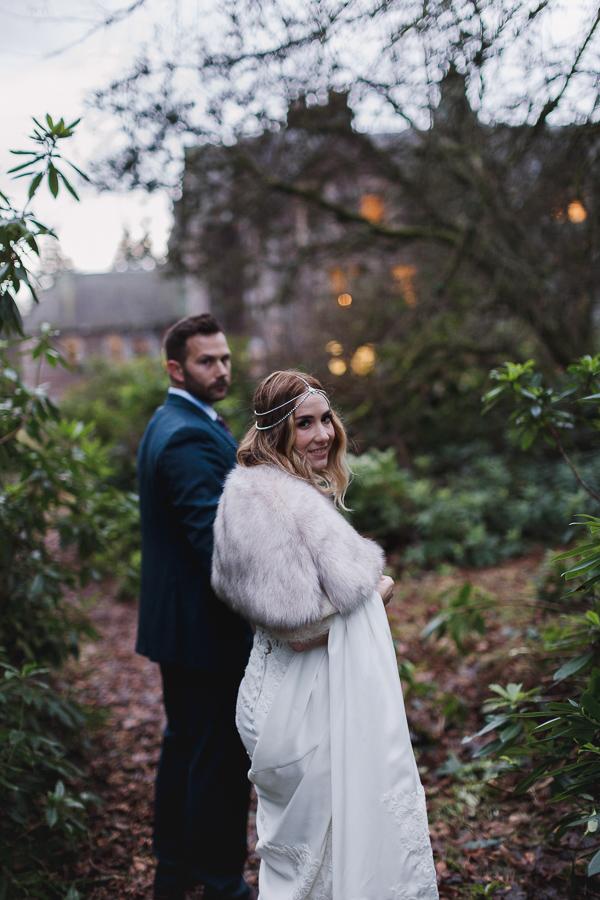Wedding Photographer Cromlix Elopement Glasgow 104