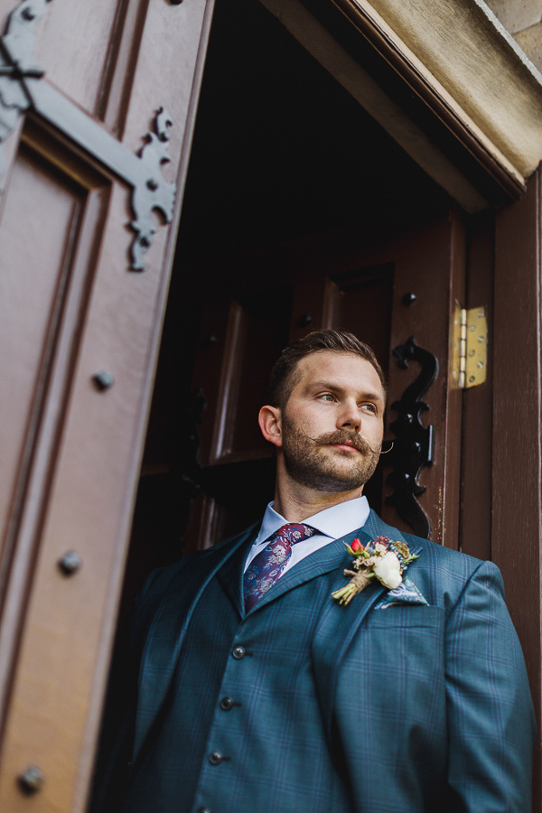 Wedding Photographer Cromlix Elopement Glasgow 15