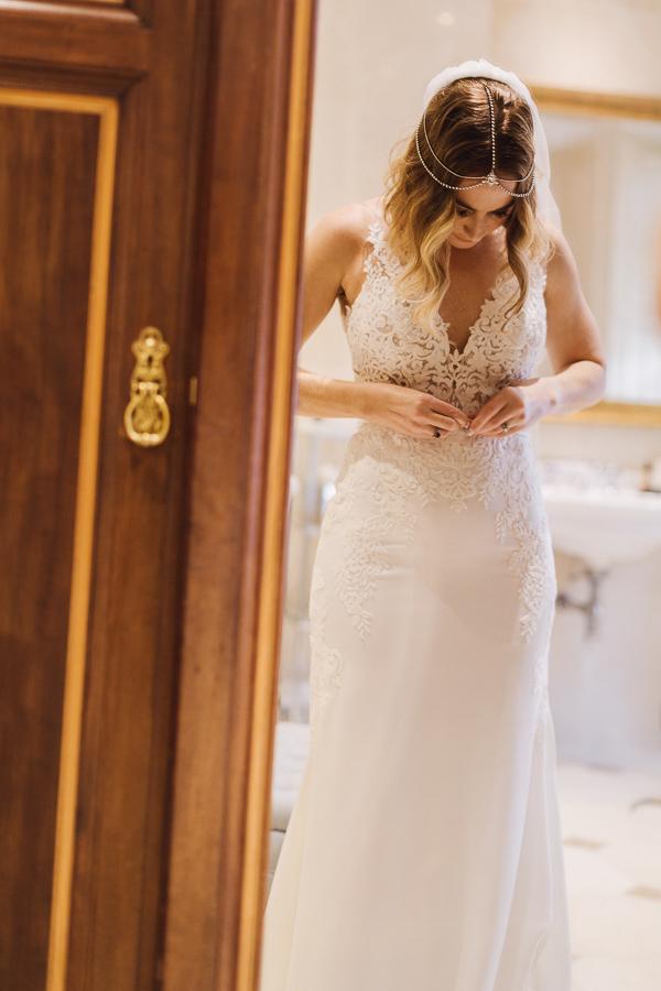 Wedding Photographer Cromlix Elopement Glasgow 28