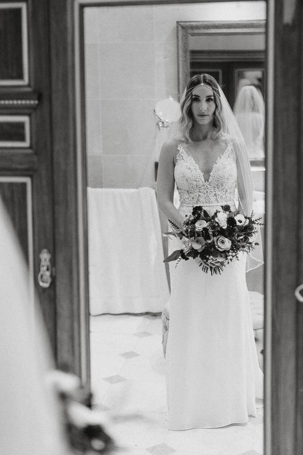 Wedding Photographer Cromlix Elopement Glasgow 34
