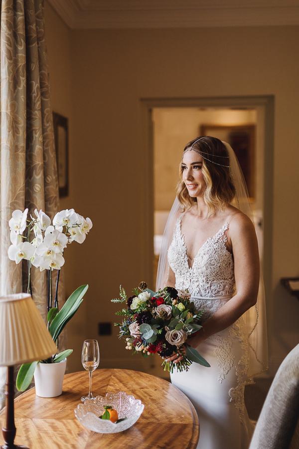 Wedding Photographer Cromlix Elopement Glasgow 35