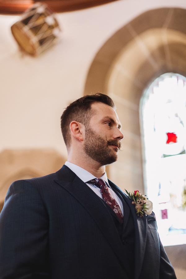 Wedding Photographer Cromlix Elopement Glasgow 41