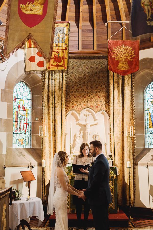 Wedding Photographer Cromlix Elopement Glasgow 45