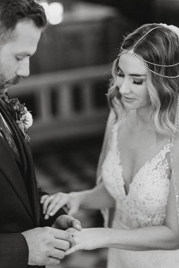 Wedding Photographer Cromlix Elopement Glasgow 52