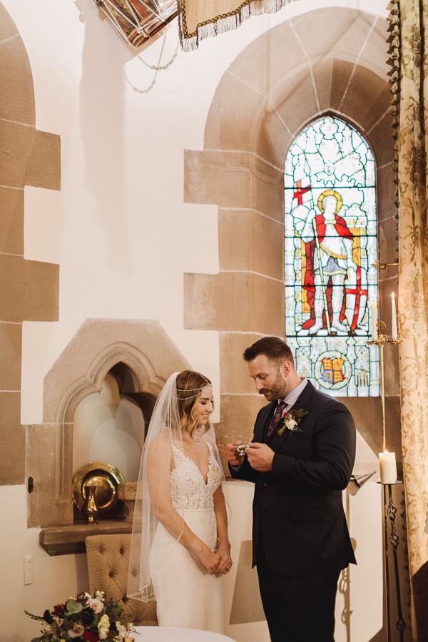 Wedding Photographer Cromlix Elopement Glasgow 56