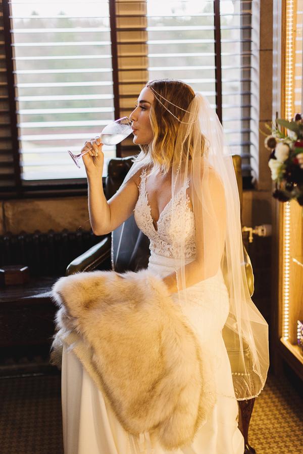 Wedding Photographer Cromlix Elopement Glasgow 58