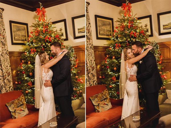 Wedding Photographer Cromlix Elopement Glasgow 58a