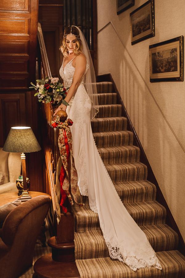 Wedding Photographer Cromlix Elopement Glasgow 61